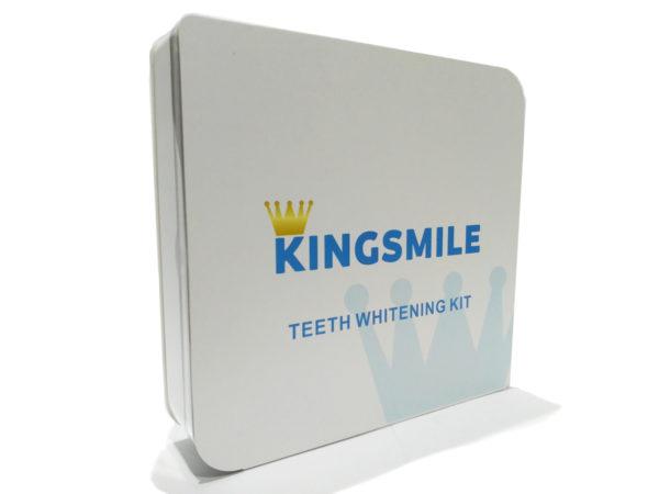 Kingsmile Tandenbleekset